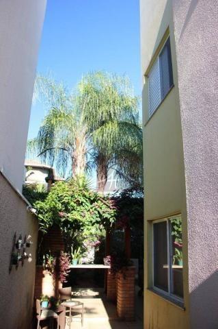 Casa com 3 dormitórios à venda, 152 m² por R$ 746.000,00 - Cidade Universitária - Campinas - Foto 2