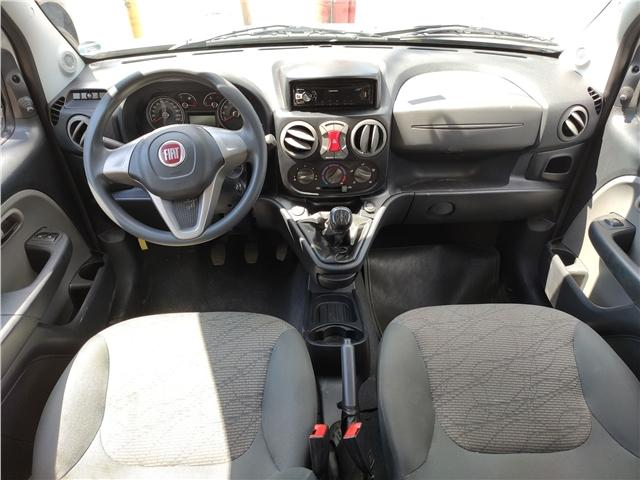 Fiat Doblo 1.8 mpi essence 7l 16v flex 4p manual - Foto 3
