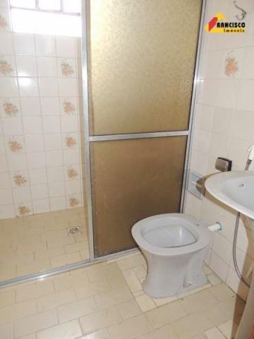 Apartamento para aluguel, 3 quartos, 1 suíte, 1 vaga, Santa Rosa - Divinópolis/MG - Foto 4