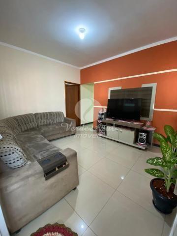 Casa à venda com 3 dormitórios em Jardim santa emília, Hortolândia cod:CA008086