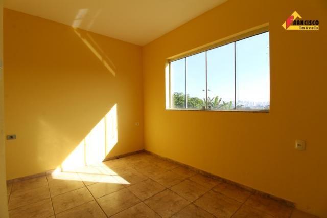 Apartamento para aluguel, 3 quartos, Nossa Senhora das Graças - Divinópolis/MG - Foto 15