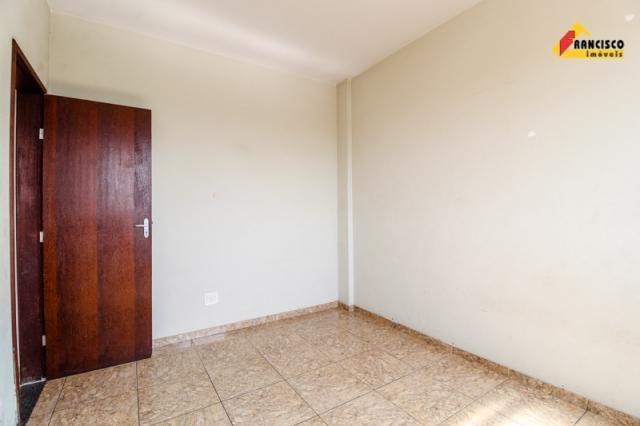 Apartamento para aluguel, 3 quartos, 1 vaga, Santa Luzia - Divinópolis/MG - Foto 20