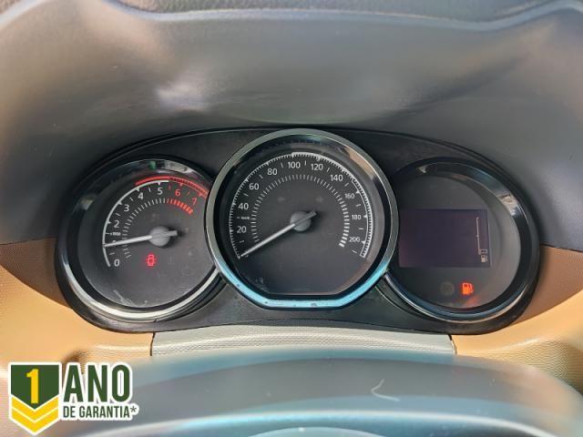 Renault DUSTER Dynamique 4x4 2.0 16V - Foto 9