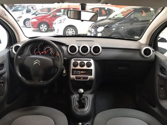 Citroën C3 Origine 1.5 Flex 8V 5P Mec. - Foto 7