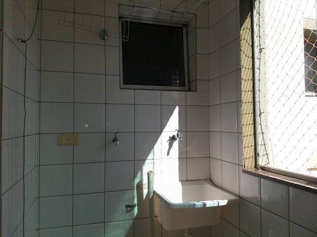 Apartamento com 72 m² com 3 quartos no São Francisco - Campo Grande - MS - Foto 12