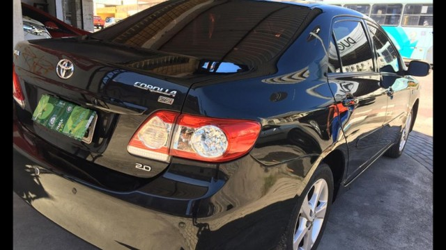 Corolla Xei 2013 automático  - Foto 2