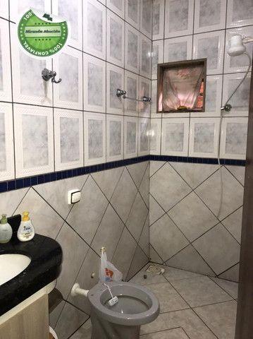 Aceita permuta!!! Prédio em Águas Lindas com 04 apartamentos + 2 Lojas - Foto 7