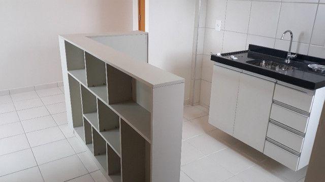 LA025 Apartamento na Torre, 44m2, 2Quartos, 1Suite, Piscina, Academia, Churrasqueira - Foto 6