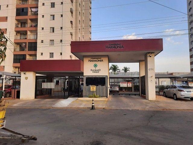 Apartamento Condominio Harmonia- Eldorado Parque  - Foto 16