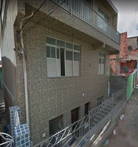 Aluga-se Casa 2/4 - 60m² - Pero Vaz