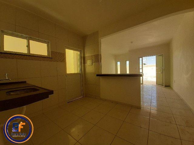 Casa em paracuru a venda de 2 quartos Casa verde e Amarela - Foto 8