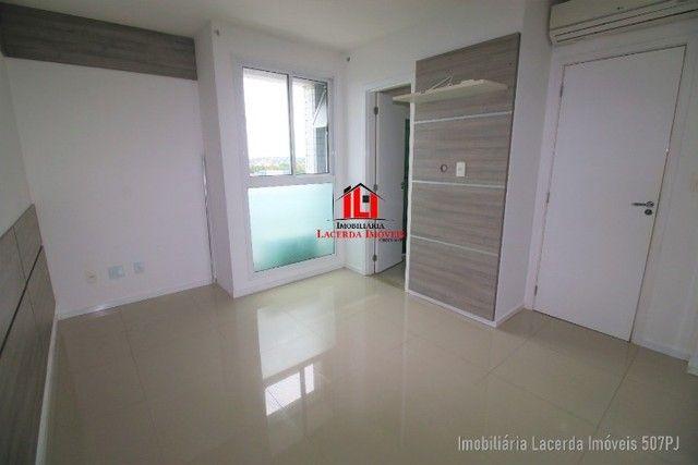 Apartamento No Residencial Topázio 13ºAndar/ 3 quartos sendo 01 suíte - Foto 14