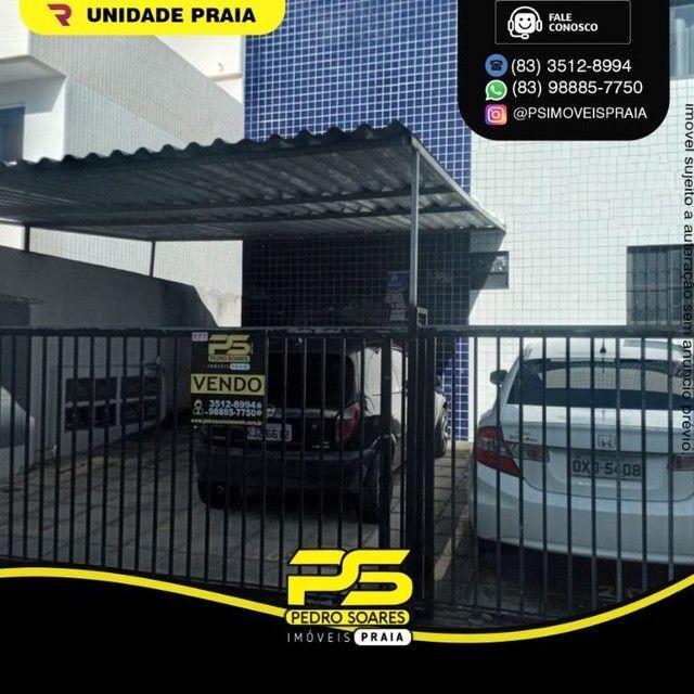 Apartamento com 2 dormitórios à venda, 60 m² por R$ 105.000 - Valentina - João Pessoa/PB - Foto 6