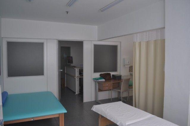locação de horários em clinica