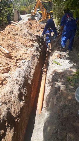 Pavimentação Anacleto lima - Foto 6