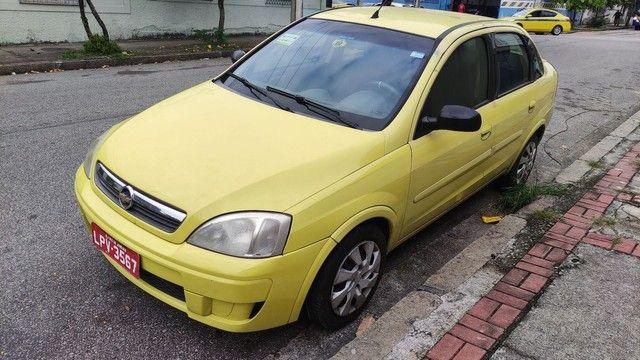 Corsa sedan Premium 1.4 2011 Carro Novo