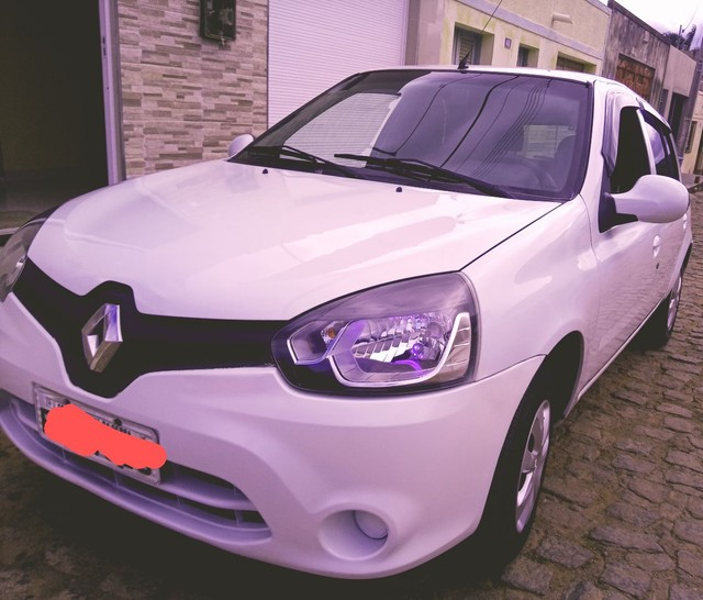 Renout Clio Expression 2016