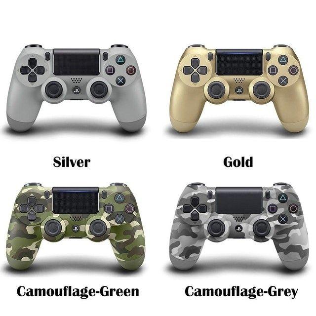 Controles PS4 Dualshock 4