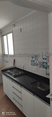 Apartamento à venda, 3 quartos, 1 vaga, Santo Antônio - Campo Grande/MS - Foto 9