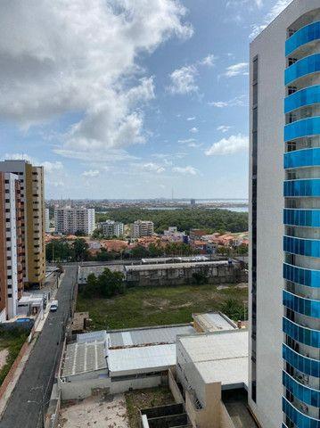 Vendo Apartamento Cond. Vivendas do Farol, 1 Suíte, 2 Quartos - Foto 5