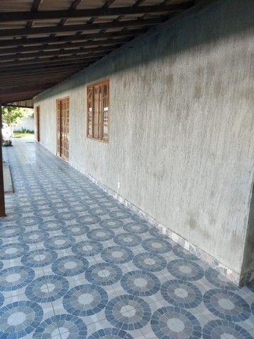 Alugo casa sítio Vale das Pedrinhas  - Foto 3