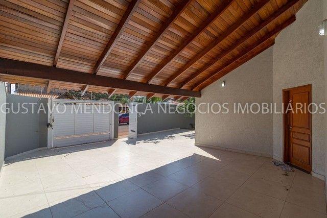 Casa térrea no Rita Vieira 1 toda reformada, com piscina e no asfalto! - Foto 10