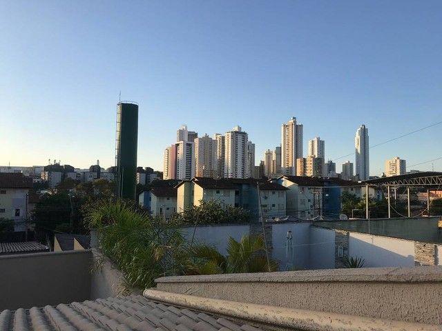 Sobrado para venda tem 161 m2 com 4 quartos em Setor Pedro Ludovico - Goiânia - Foto 6