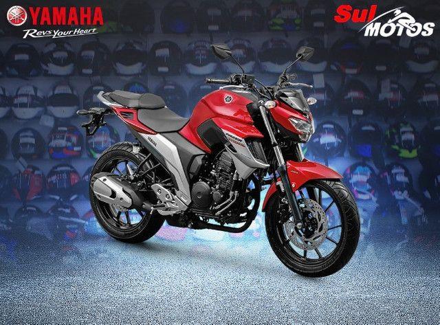 Yamaha Fazer 250 ABS - Foto 2