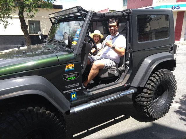 Jeep Wrangler Top !! - Foto 5