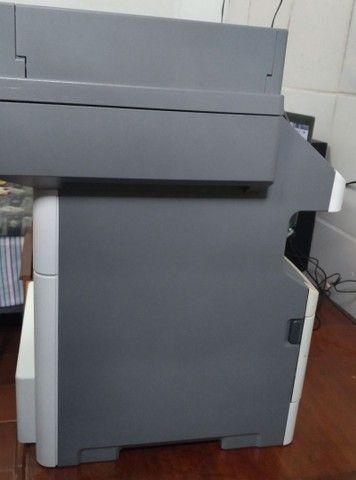 Impressora multi funcional  - Foto 6