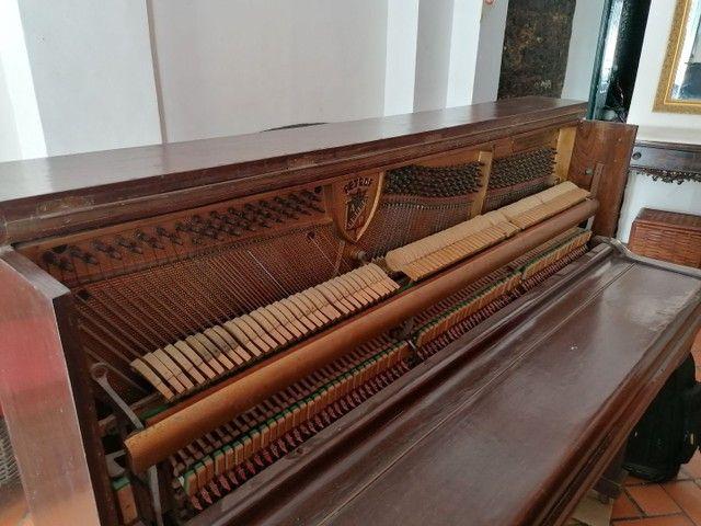 Piano PETROF ótimas condições.  - Foto 3