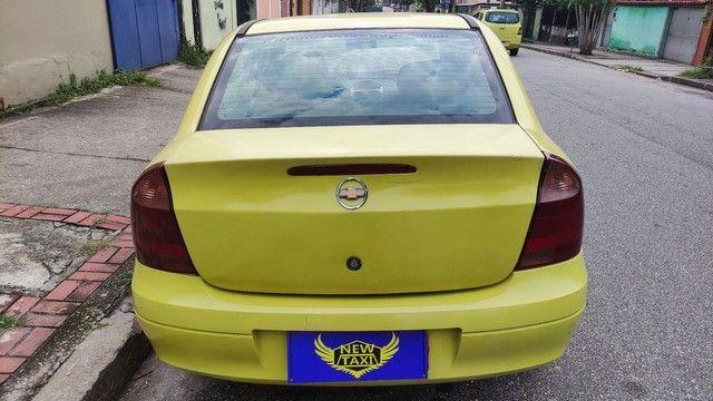 Corsa sedan Premium 1.4 2011 Carro Novo - Foto 8