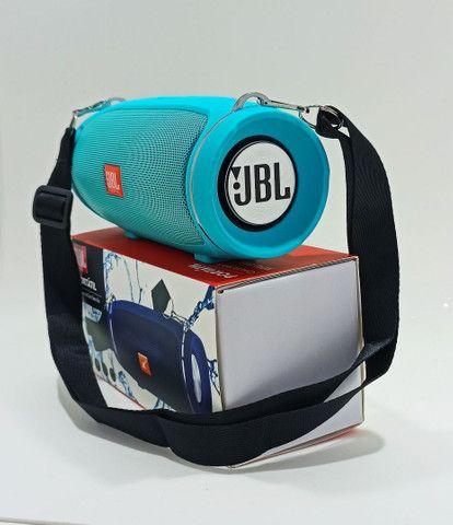 Caixinha de som Bluetooth XDG 009 - Foto 5