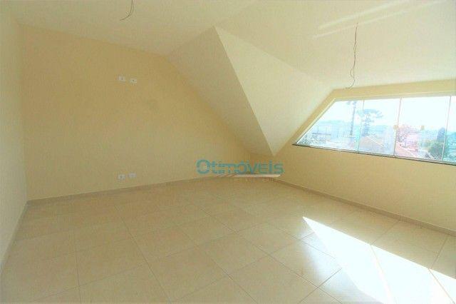 Sobrado à venda, 129 m² por R$ 460.000,00 - Cidade Industrial - Curitiba/PR - Foto 14