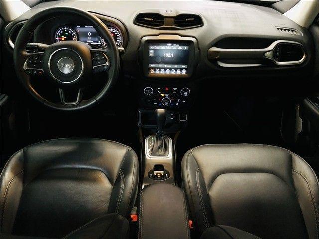 Jeep Renegade 2019 1.8 16v flex limited 4p automático - Foto 4
