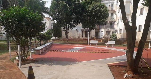 Apartamento à venda, 3 quartos, 1 vaga, Santo Antônio - Campo Grande/MS - Foto 2