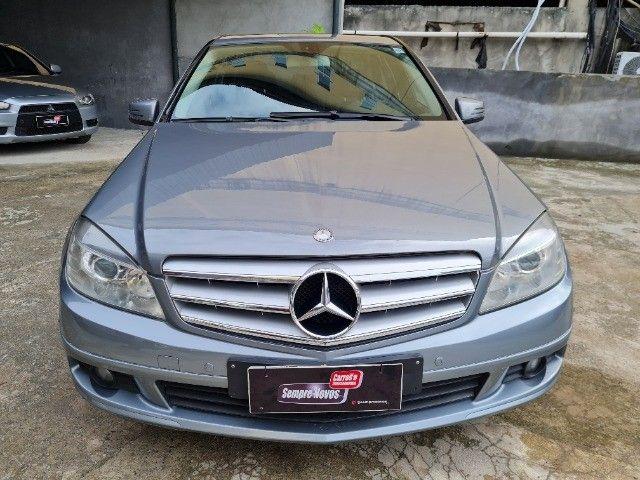Mercedes-benz C 180 CGI Toda Revisada - Foto 2