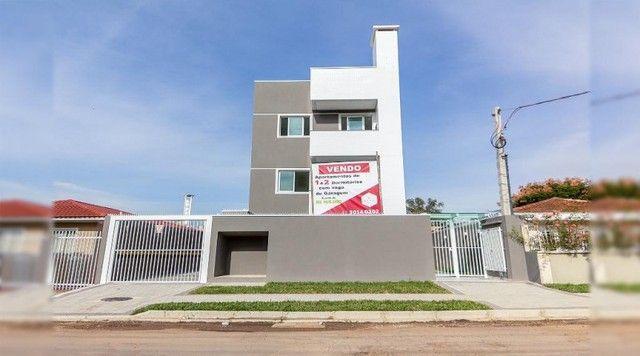 Apartamento à venda, 30 m² por R$ 178.744,00 - Fanny - Curitiba/PR - Foto 16