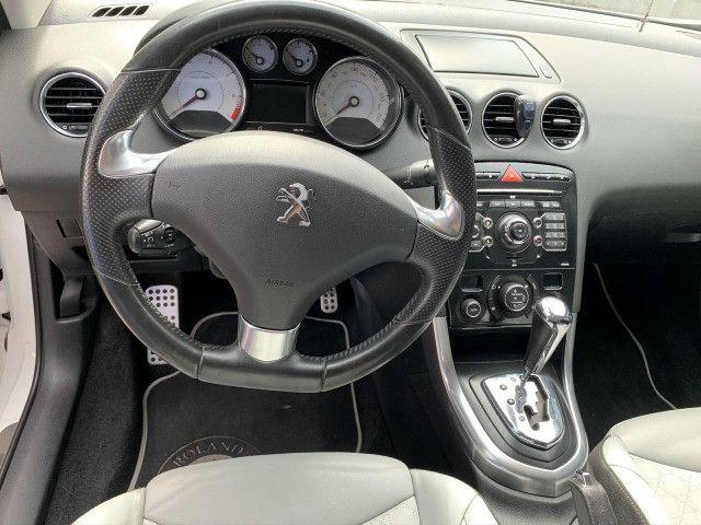 Peugeot 308 CC Roland Garros Edição Especial - Foto 16