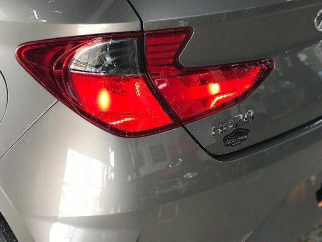 HB20 Sense 2022 0km A Pronta Entrega Venha Sair de Carro Novo TH Motors !!! - Foto 13