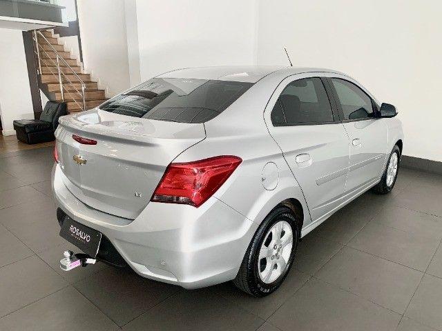 Chevrolet Prisma 1.4 LT Automático - Foto 8