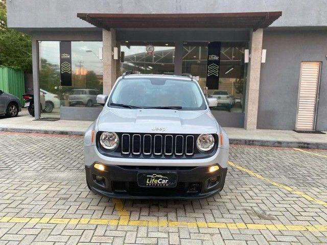 JEEP Renegade Jeep Renegade Longitude 1.8 - Foto 3