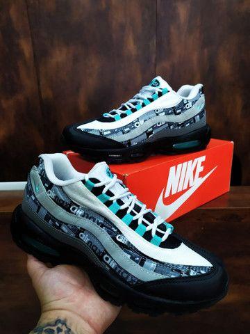 Tênis Nike Air Max 95 $270 - Foto 3