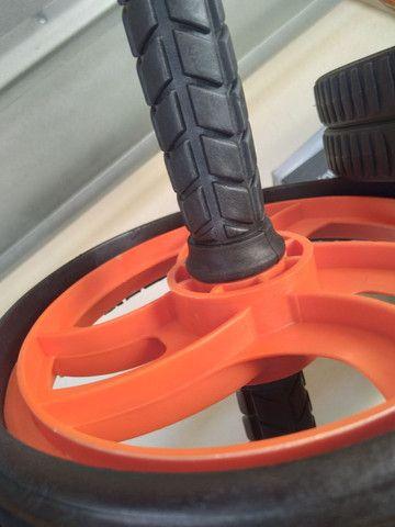 Roda abdominal nova  - Foto 6
