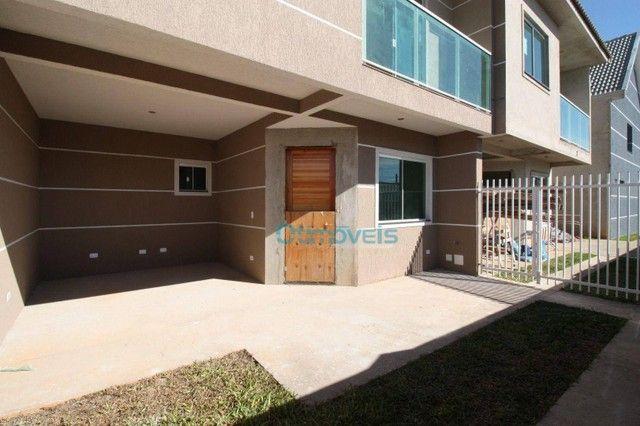 Sobrado à venda, 129 m² por R$ 460.000,00 - Cidade Industrial - Curitiba/PR - Foto 16