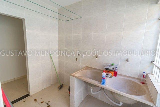 Casa térrea no Rita Vieira 1 toda reformada, com piscina e no asfalto! - Foto 15