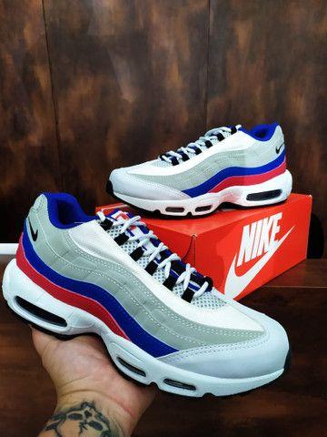 Tênis Nike Air Max 95 $270 - Foto 6