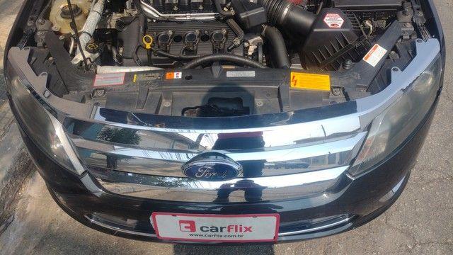 FORD FUSION  SEL 3.0 V6  24V 243CV AUT. - Foto 7