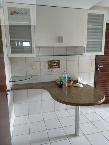 Apartamento à venda com 4 dormitórios em Manaíra, João pessoa cod:39485 - Foto 3