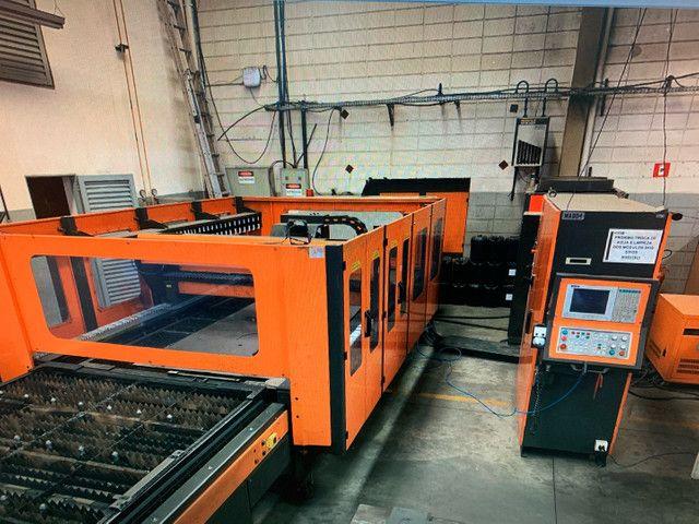 Máquina Corte Laser - Foto 2